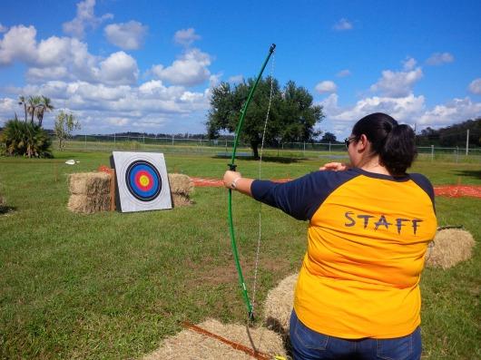 AIAC_Marlene Archery